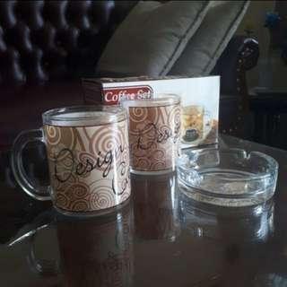 Jual murah Coffee Set