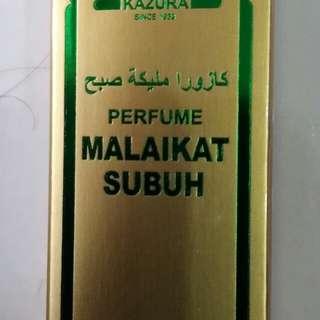 Perfume Roll-on Malaikat Subuh