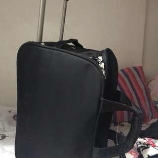 Urban 3-Way Luggage