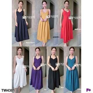 Maxi dress ( shop to fashion)