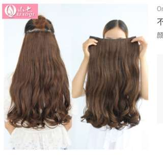 Good Quality Hair Extension