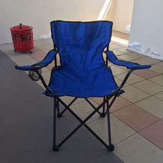 Kid's Director's Chair / Camping Chair