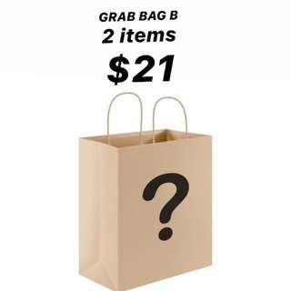 $21 Grab Bag