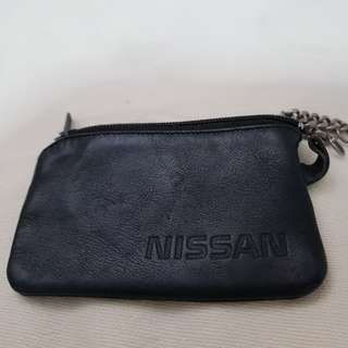 *Free* Nissan pouch