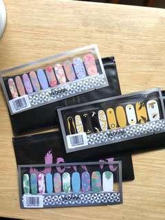 Nails sticker 指甲貼