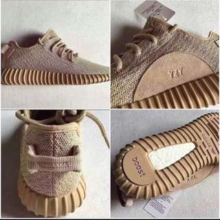 Adidas Yeezy Boost in Beige ( NAME ME YOUR PRICE)