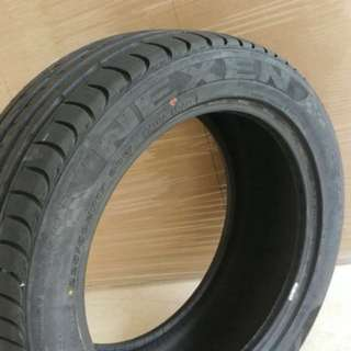 CNY Clearance Single-Used Tyre