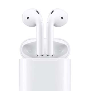 Apple AirPods 100% new