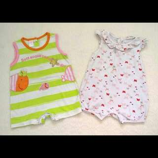 Onsies For Your Baby Girl