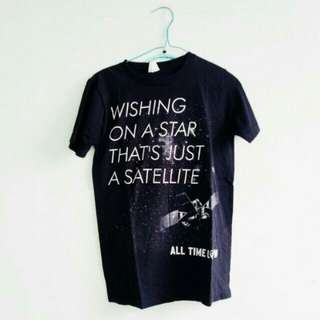 OFFICIAL ALL TIME LOW TEE