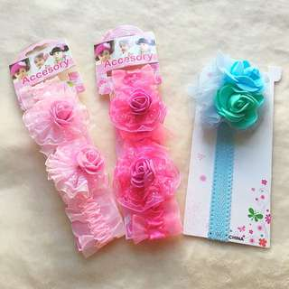Baby Accesories
