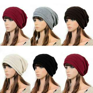 Beanie or Winter Cap