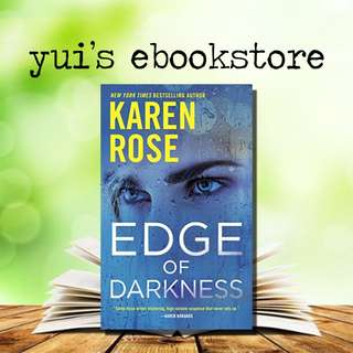 YUI'S EBOOKSTORE - EDGE OF DARKNESS