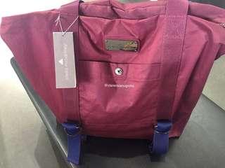 Adidas Stella Mccartney Yoga Bag - Maroon