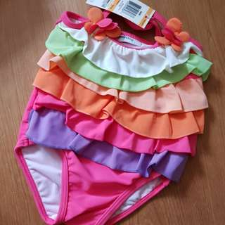 [BNWT] Baby Girl Swim Suit