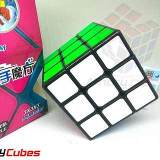 Shengshou 3x3 Legend Blackbase 7.0cm