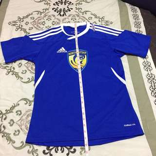 Authentic adidas Jersey shirt