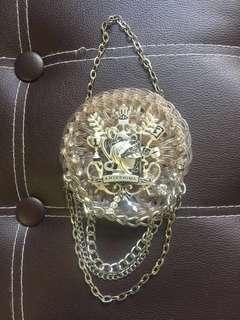 Anteprima 原裝 手袋裝飾
