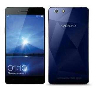 Oppo smartphone R1X Kredit tanpa dp bunga 0%