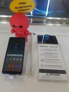 Kredit Samsung Galaxy A8 Proses 30 Menit*