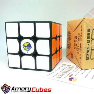 Yuxin 3x3 Little Magic Blackbase