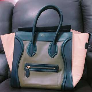 Celine mini luggage(FT6000)