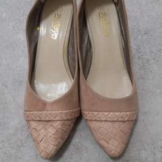 High Heels 高踭鞋