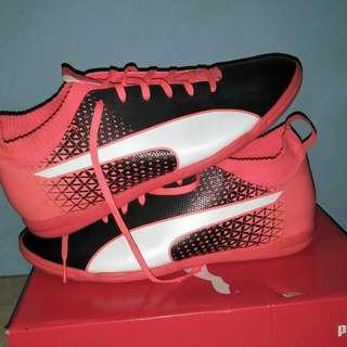 Sepatu Futsal Puma Evoknit FTB