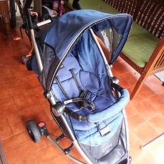 Babyelle cozy stroller
