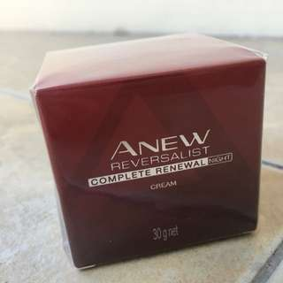 Avon Anew Reversalist (Night)