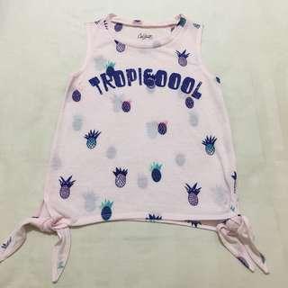 Tropicool Top