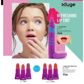 Refreshing Lip Tint