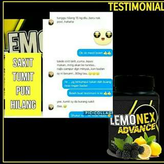 Lemonex Advance