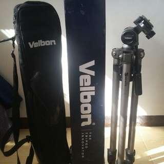 Velbon Tripod Sherpa 600R
