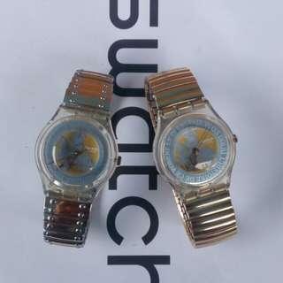 Swatch Standard Gent