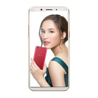 Oppo F5 Youth Smartphone Gold [32/3GB]