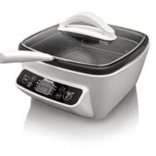 RMC-Y8 多用功能煮食鍋