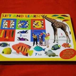 Preloved Children's Book