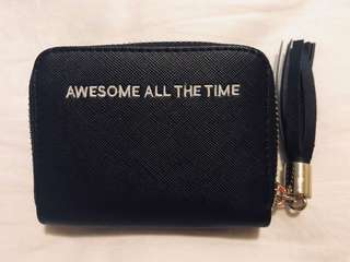 Awesome all the time wallet