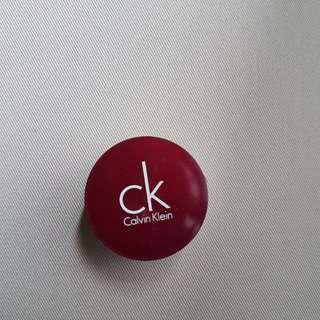 Calvin Klein lipgloss