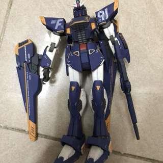 GUNDAM FIX FIGURATION # 0021a Gundam F90 F91 高達