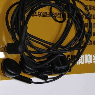 Nokia wh-102 耳機