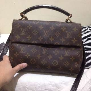 Louis vuitton Cluny sling