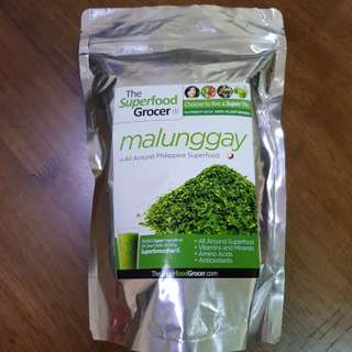 Superfood Grocer Malunggay