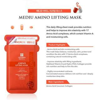 LAST PC Leaders Mediu Amino Lifting Mask