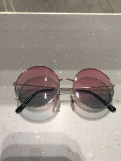 Galaxy Festival Glasses
