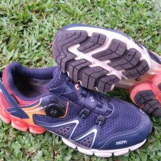 Sepatu Nepa second