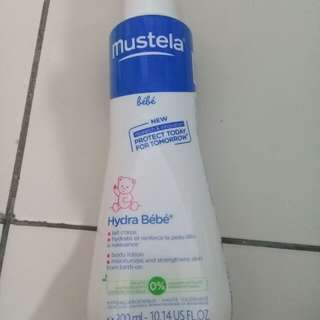 Mustela Body Lotion
