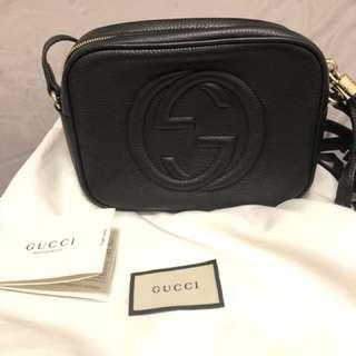 Gucci Disco Bag