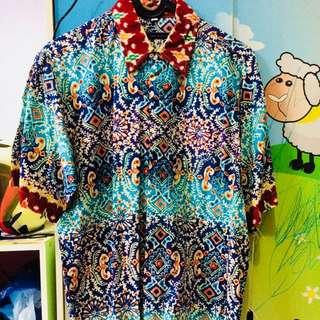 batik abstrakk